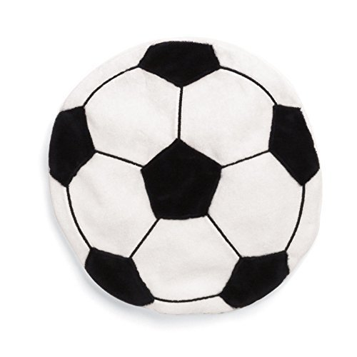 Sports Collection Baby Cozies Soccer Ball by North American Bear Co. (3866) by North American Bear Co