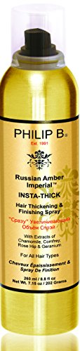 Philip B. Russian Amber Imperial Insta-Thick-8.8 oz. philip laurence plfcs2134m