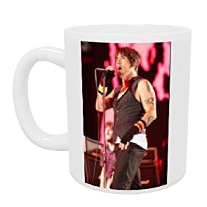 Red Hot Chili Peppers - Mug - Standard Size