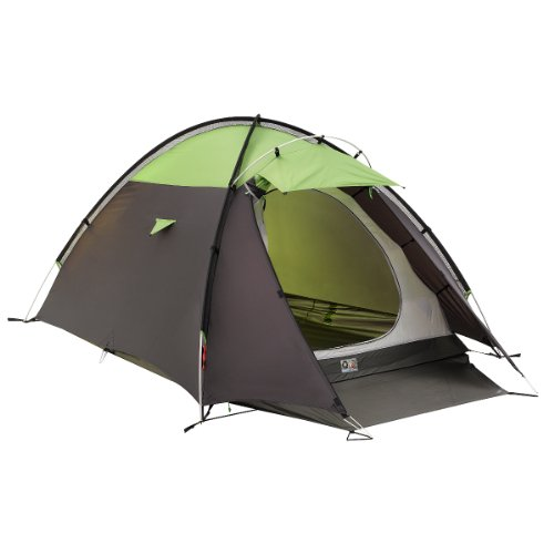 Coleman Tauri Connect X2 2 Person Tent - Green/Brown