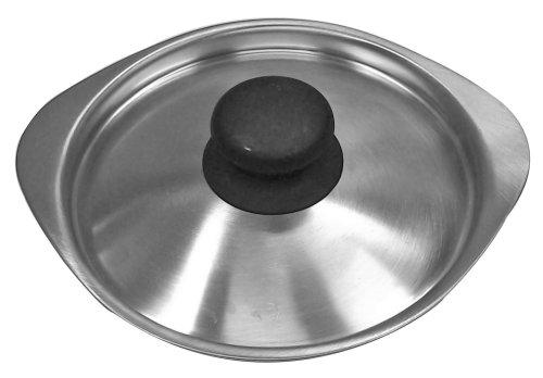 Sori Yanagi 312290 matte lid 16cm milk pan