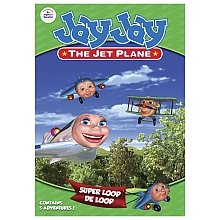 Jay Jay the Jet Plane: Super Loop-De-Loop
