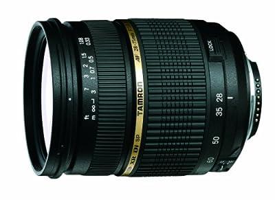 Tamron AF 28-75mm f/2.8 SP XR Di LD Aspherical (IF) Lens