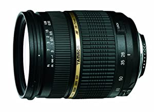 Tamron AF 28-75mm f/2.8 SP XR Di LD Aspherical (IF) with Built-In AF Motor for Nikon Digital SLR Cameras