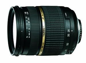 Tamron AF 28-75mm f/2.8 SP XR Di LD Aspherical (IF) for Canon Digital SLR Cameras