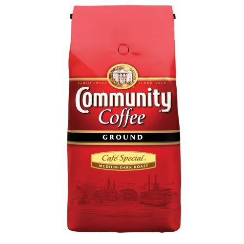 Community Coffee Café Special - 40Oz