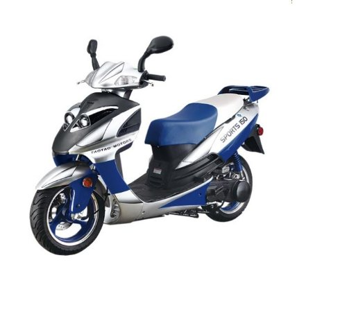 Scooter 150cc Street Legal High End Scooter
