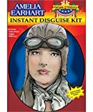 Kids Amelia Earhart Costume Kit