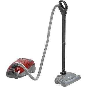 electrolux ultrasilencer green canister vacuum cleaner. Black Bedroom Furniture Sets. Home Design Ideas