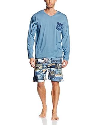 Arthur Pijama (Multicolor)