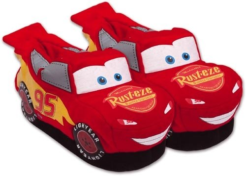 Disney Pixar Disney Cars Hausschuhe