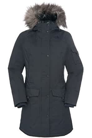The North Face Women's Insultated Juneau Jacket -