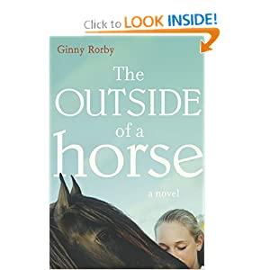 The Outside of a Horse ebook downloads