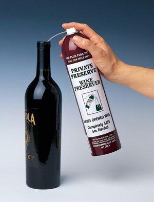 プライベート プリザーブ private preserve ファンヴィーノ ワイングッズ