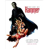 The Art of Hammer: The Official Poster Collection From the Archive of Hammer Filmsby Marcus Hearn