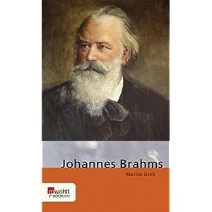 Johannes Brahms (E-Book Monographie)