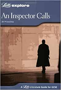 jbpriestleys play an inspector calls essay John boynton priestley, om known by his pen name jb priestley, was an  english novelist,  website wwwjbpriestleycouk  he is perhaps best known  for his 1945 play an inspector calls  in 1940, priestley wrote an essay for  horizon magazine, where he criticised george bernard shaw for his support of  stalin: shaw.
