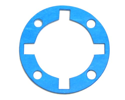 Team C Racing T02153 Gear Differential Gasket Pad - 1