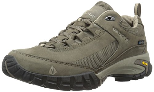 Vasque Men's Talus Trek Low Ultradry Hiking Shoe, Black Olive/Aluminum, 13 W US (Vasque Shoes compare prices)