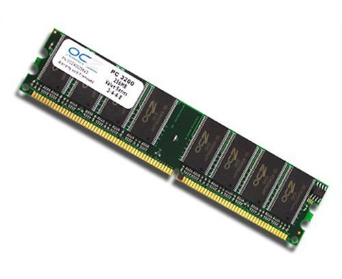 OCZ Technology 1GB 400MHZ DDR (Shark Nv 482 compare prices)