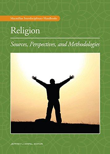 Religion: Macmillan Interdisciplinary Handbooks 10V PDF