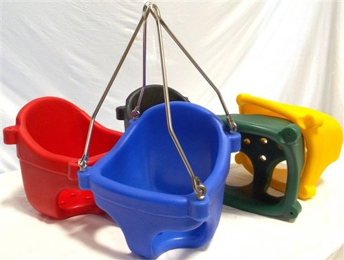 Infant Bucket Swing