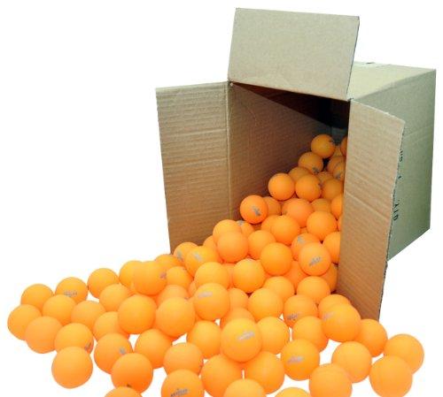 Kettler 40 mm regulation size table tennis balls 1 star for 1 gross table tennis balls