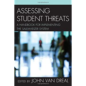 Image: Cover of Assessing Student Threats: A Handbook for Implementing the Salem-Keizer System