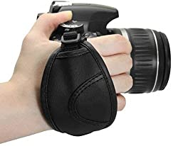 Camera Hand Grip Strap Wrist Strap DSLR Camera Strap for NIKON CANON SONY PANTEX