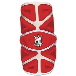Brine King 4 Lacrosse Arm Pad by Brine