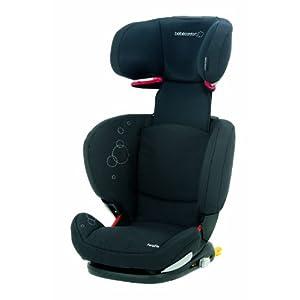 b b confort 87645940 si ge auto groupe 2 3 15 36 kg ferofix total black. Black Bedroom Furniture Sets. Home Design Ideas