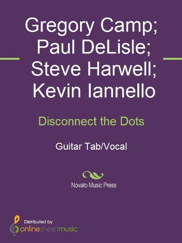 Disconnect the Dots PDF