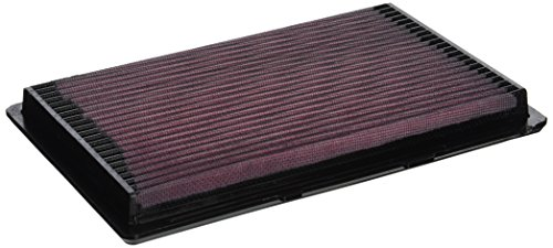 K&N 33-2049 High Performance Replacement Air Filter