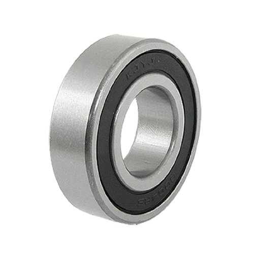 20 X 42 X 12Mm Deep Groove Ball Bearing 6004Rs For Electric Motor