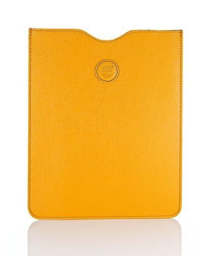 Timberland Castle Hill Custodia Tablet [Cuoio]