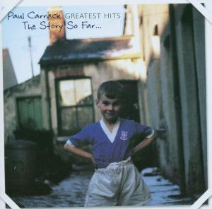 Paul Carrack - Greatest Hits - Zortam Music