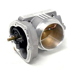 BBK 1765 Power Plus 70mm Throttle Body for Ford Mustang V-6 4.0L