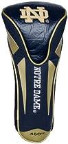 NCAA Notre Dame Fighting Irish Single Apex Golf Club Headcover