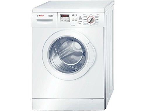Bosch WAE20260II Libera installazione Caricamento frontale 7kg 1000RPM A+++ Bianco lavatrice