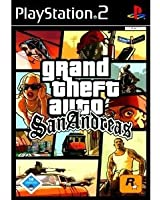 GTA : San Andreas [import allemand]