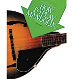 img - for [(How to Play Mandolin)] [Author: Jack Tottle] published on (February, 1997) book / textbook / text book