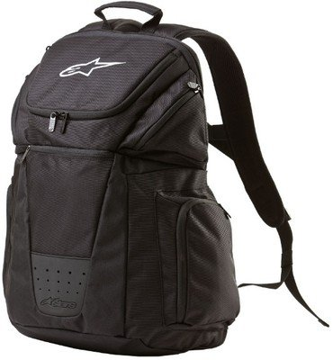 ALPINESTARS Segment Back Pack: Features Laptop Sleeve and Strategic Compartments