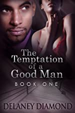 The Temptation of a Good Man (Hawthorne Family Book 1)