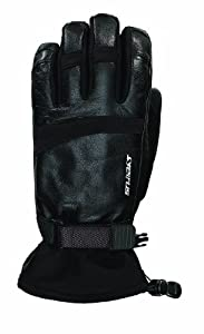 Buy Seirus Innovation Mens Softshell Signal Glove by Seirus Innovation