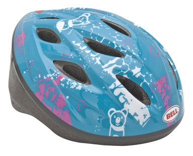 Bell Child Bike Helmet Child-21 1/4-22 Head Sizes