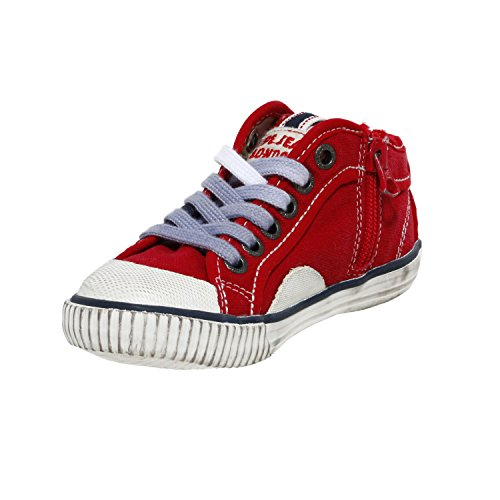 Pepe Jeans Sneaker Industry 26, rot
