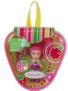 Amazon.com: Strawberry Shortcake Hasbro Mini Doll in Purse