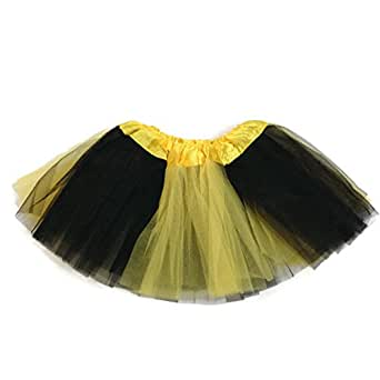 Rush Dance Colorful Ballerina Girls Dress-Up Princess Costume Recital Tutu