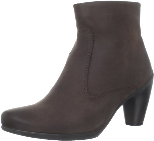 Ecco Sculptured 65 Coffee Starbuck Boots Womens Brown Braun (COFFEE) Size: 6.5 (40 EU)