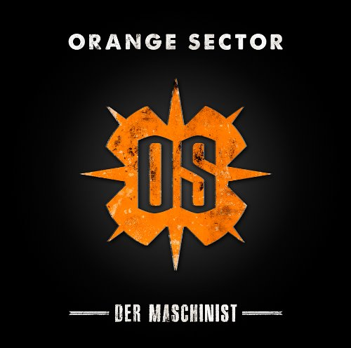 Orange Sector-Der Maschinist-Limited Edition EP-2012-FWYH Download